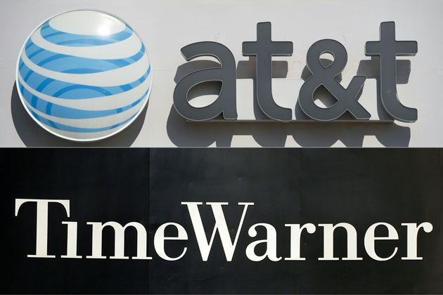 AT&T Agrees To Buy Time