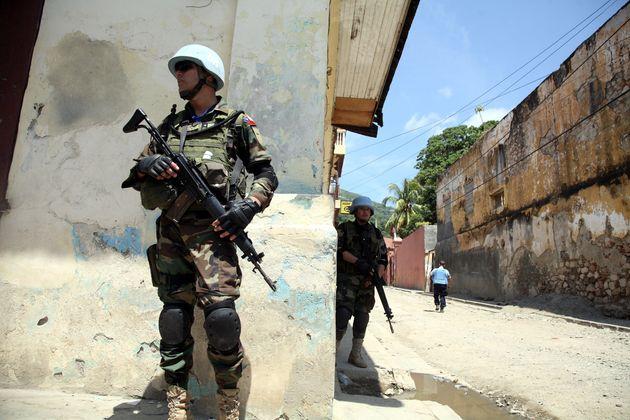 More Than 170 Inmates Break Free Of Haiti Prison After Killing