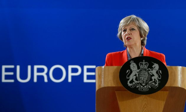 Britain's top banks are preparing to leave the UK as the Government's position on Brexit appears to be...