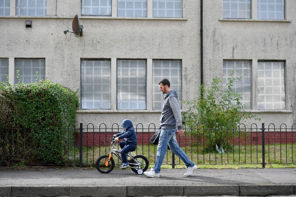 Paisley 2021 City Of Culture Bid Is Fighting For The Most Deprived Area Of