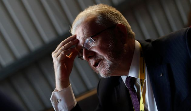 Scotland is demanding to be an 'equal partner' in Brexit talks with Michael Russell, theMinister...