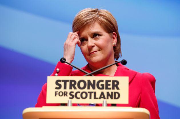 Nicola Sturgeon's administrationhas drawn up draft legislation for a second referendum on