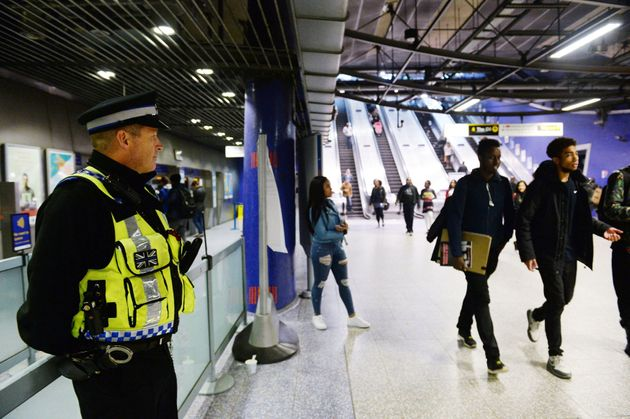 Police have been given another six days to question a man arrested after a suspicious item was discovered...
