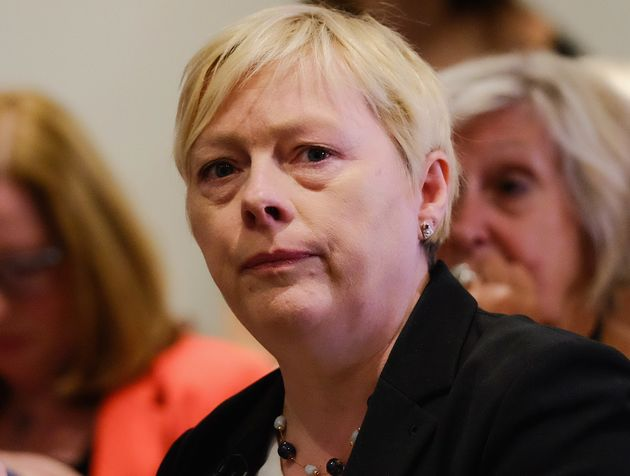 Angela Eagle pulled out of the leadership election in