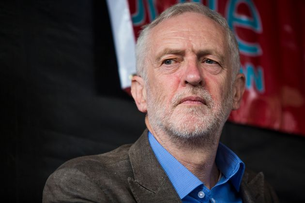 Jeremy Corbyn was re-elected with a stronger mandate in