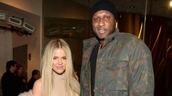Khloe Kardashian And Lamar Odom Officially Sign Their Divorce