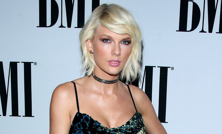 "Taylor Swift said she felt ""violated in a way I had never experienced before"" after being allegedly groped by former radio DJ"