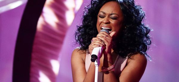 Relley C's 'X Factor' Journey Is Over After Latest Sing Off