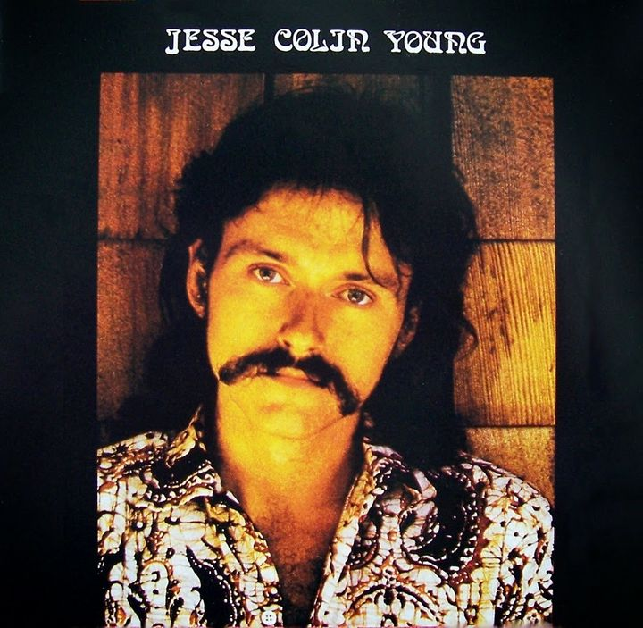 Jesse Colin Young / Song For Juli