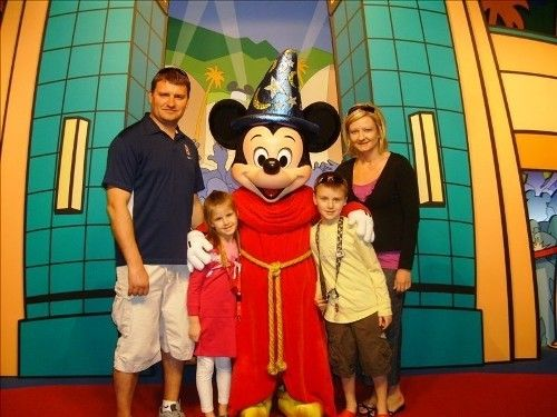 """Image © -<a href=""""http://www.huffingtonpost.com/homeaway/visit-disney-world_b_4017948.html"""">Why October Is the Best Time to V"""