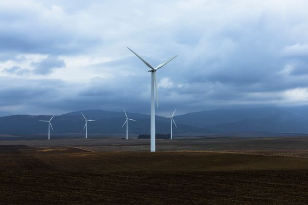 Spain Aims For 100% Renewable Energy, And Experts Think It's
