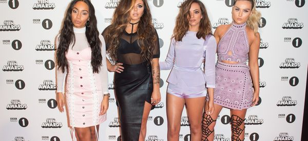 Little Mix Have A Message For Their Costume Critics (Yes, Mel C, That Means You)