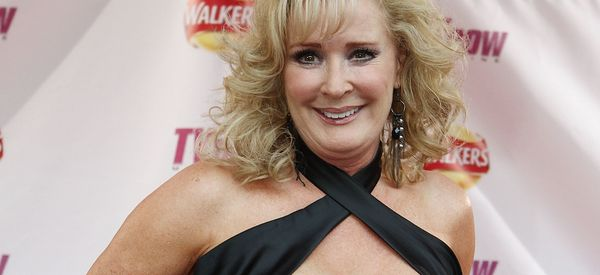 Beverley Callard Reveals She's Had Her 'Strictly' Hopes Dashed