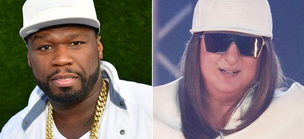 50 Cent Defends X Factor's Honey G From Racism Accusations