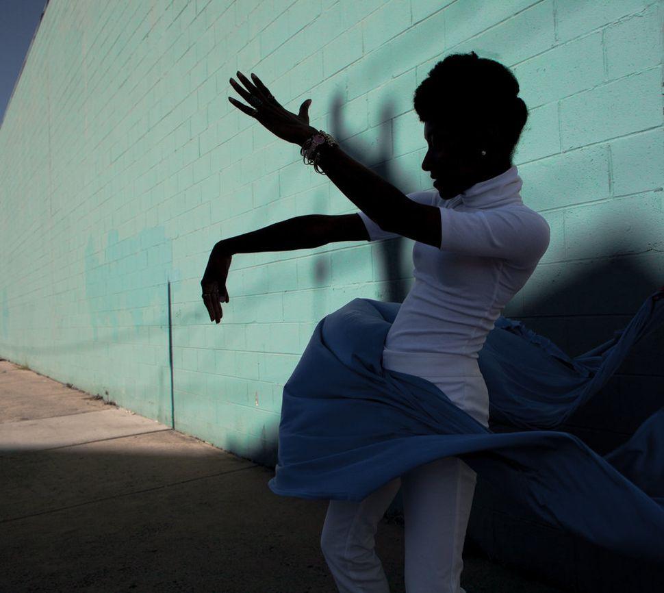 """""""Black Woman Magic no2"""""""