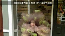 11 Parents Who Totally Nailed Their Kids Halloween