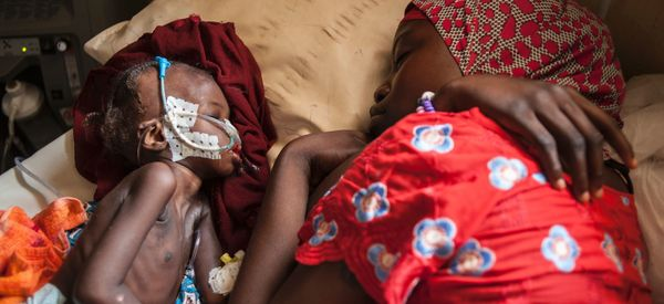 Hungry and Isolated, Women Who Survived Boko Haram Face New Nightmare