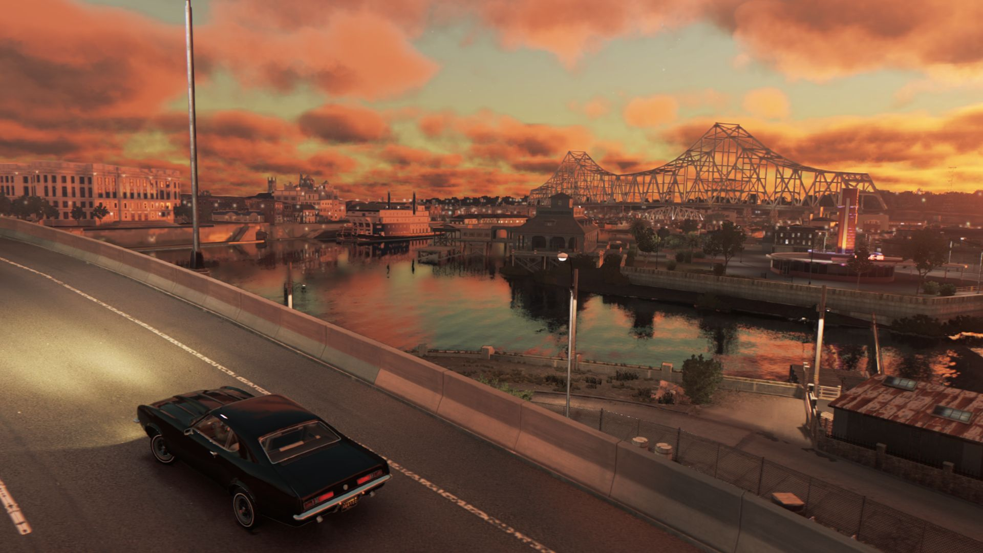 Mafia 3 Review: As Ambitious As It Is