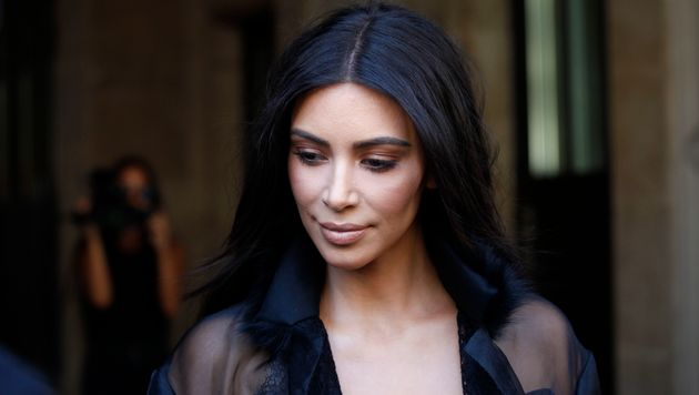 We Tried The Shampoo Kim Kardashian Uses, And Here's What