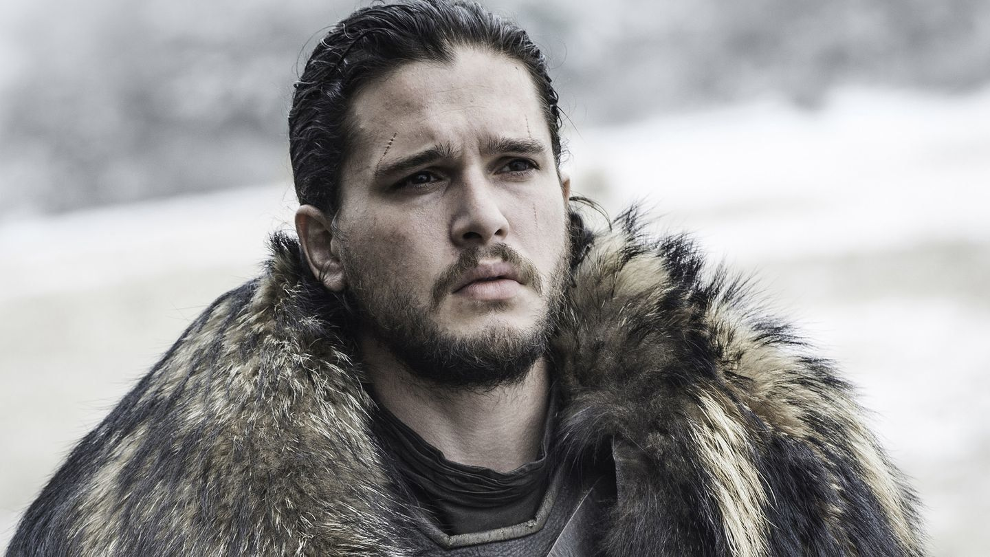 'Game Of Thrones' Set Leak Shows Two Of Your Favorite Characters Finally