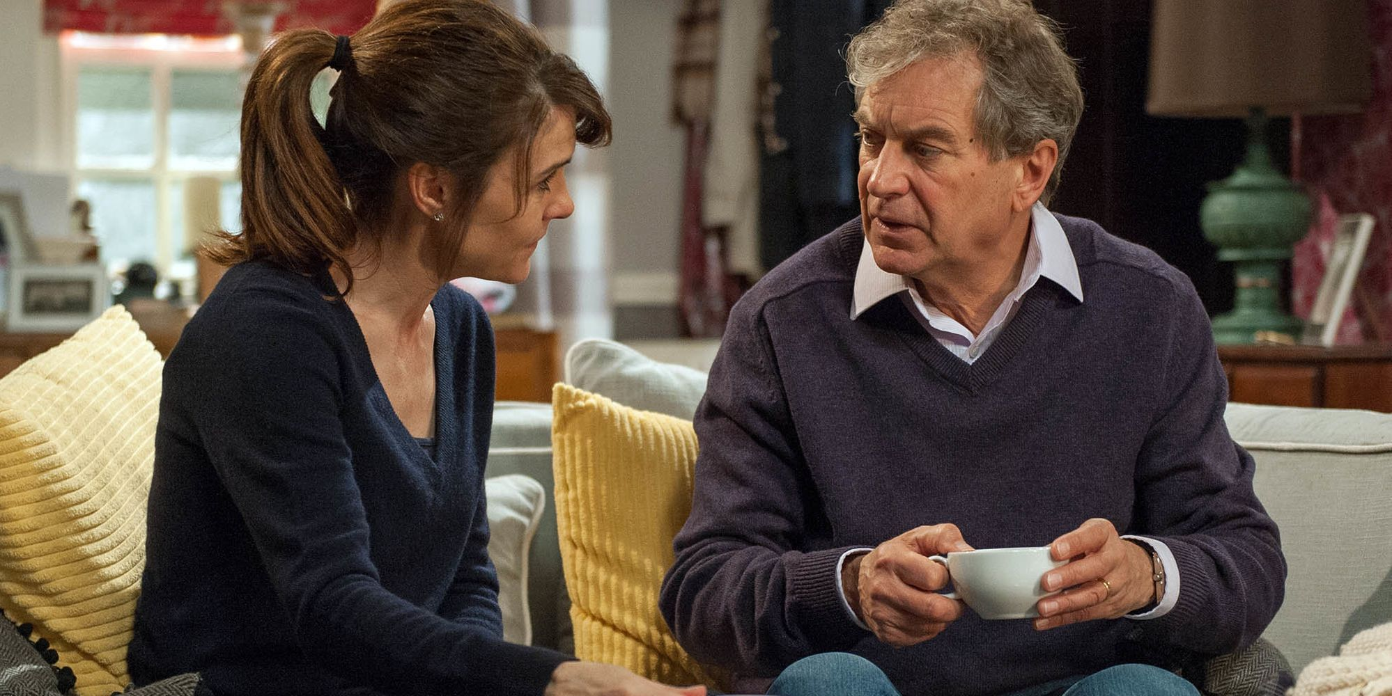 Emmerdale spoilers emma barton s role in james s death to