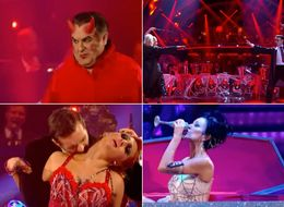 18 Most Memorable Halloween Week 'Strictly Come Dancing' Performances