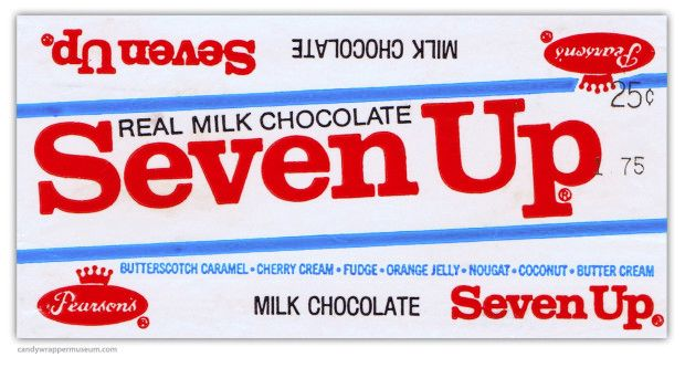 These 5 Discontinued Candy Bars Have The Most Rabid Cult