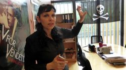 Iceland's Radical Pirate Party Is In The Lead Days Before The