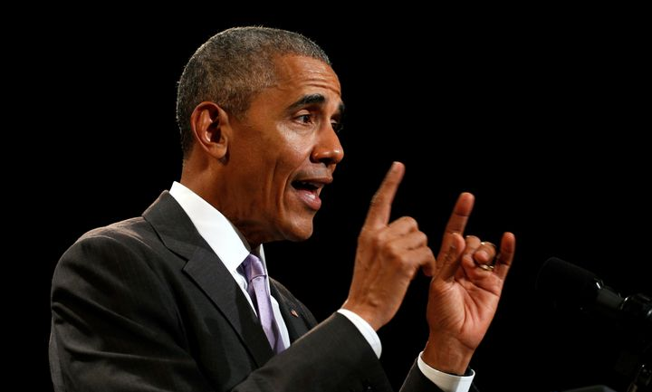 President Barack Obama, pointing at the direction health insurance premiums are going on the exchanges created by the Afforda