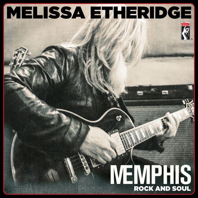 Melissa Etheridge / Memphis Rock And Soul