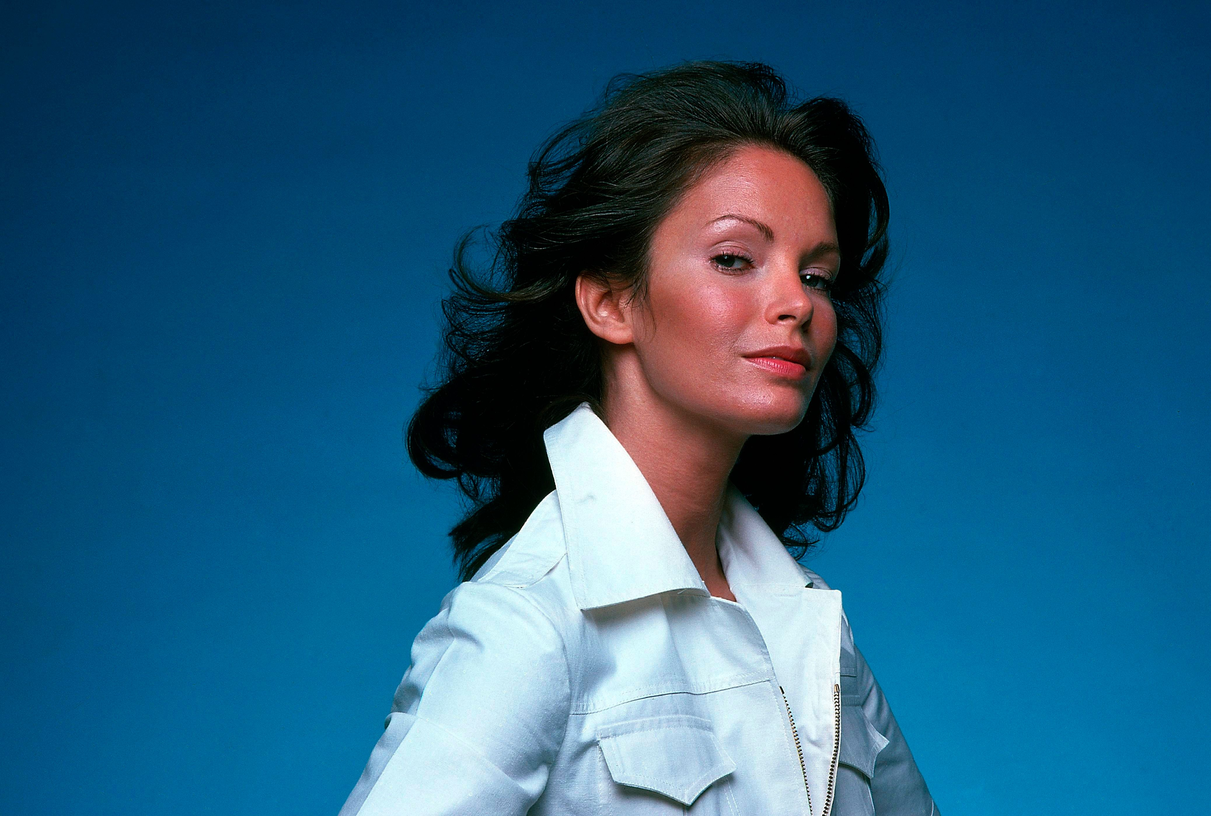 UNITED STATES - JUNE 15:  CHARLIE'S ANGELS - AD Gallery - 6/15/76 Jaclyn Smith  (Photo by ABC Photo Archives/ABC via Getty Images)
