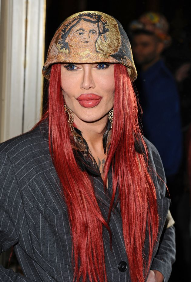 Pete Burns Pete Burns Dead: Tribu...