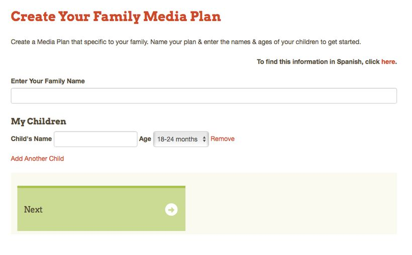 Media Guidelines For Kids Of All Ages >> How To Follow The Aap S Revised Media Guidelines Huffpost