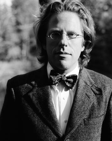 Jonathon Keats (Photo: Jen Dessinger)