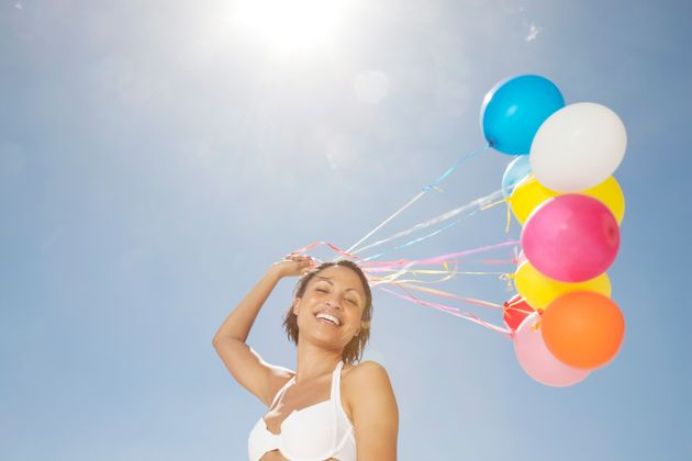 5 Decisions You Can Make Right Now To Feel Happier