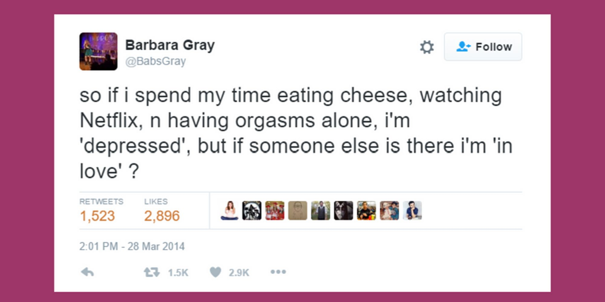 Most Brutal, Weird and Hilarious Celebrity Tweets From ...