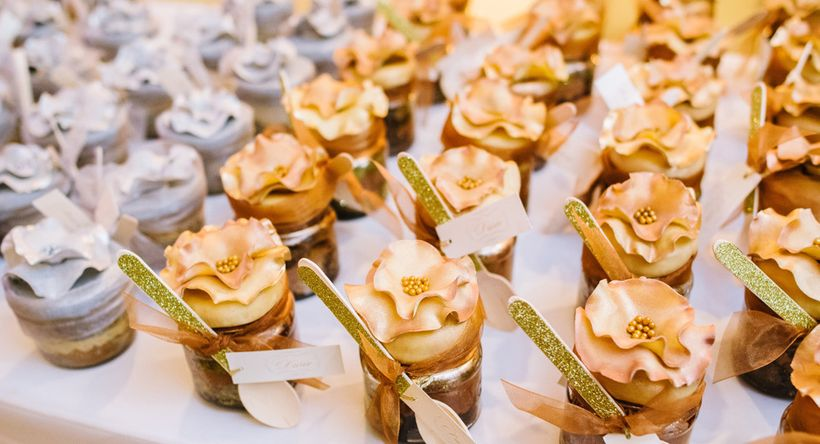11 drool-worthy ideas for delicious wedding guest favors - weddingfor1000.com