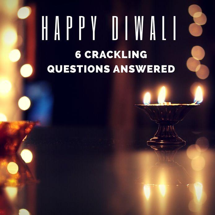 Happy Diwali !
