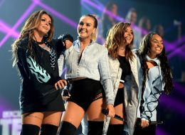 Little Mix May Have Just Ignited A Girlband War