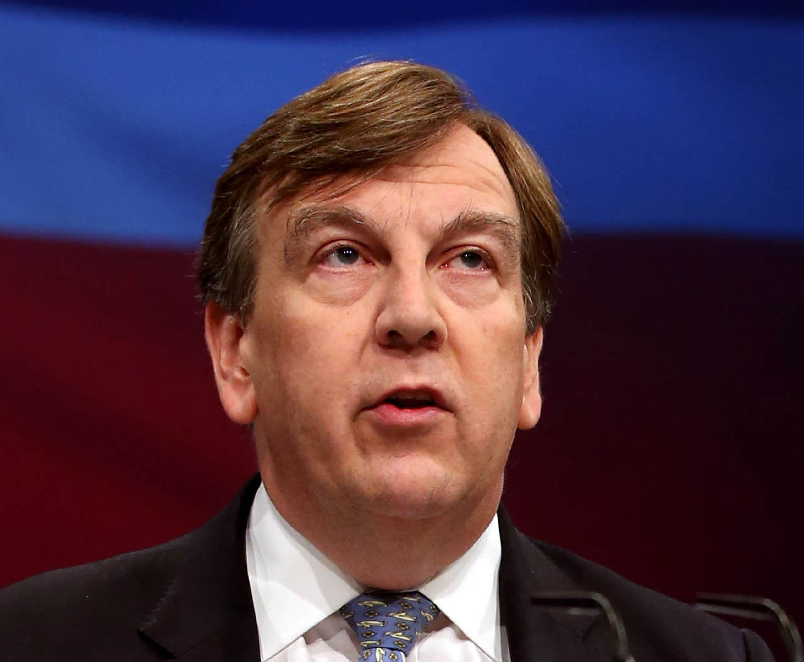 Whittingdale Attacks 'Draconian' Concept Of Imposing Costs On Press Even If They Win Legal