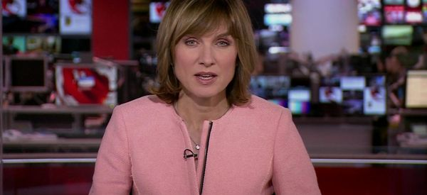Fiona Bruce Reveals How Her Foot Could Never Be The Same After Agonising Accident