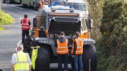 Matt LeBlanc Has His Own Hurdles To Overcome Filming 'Top