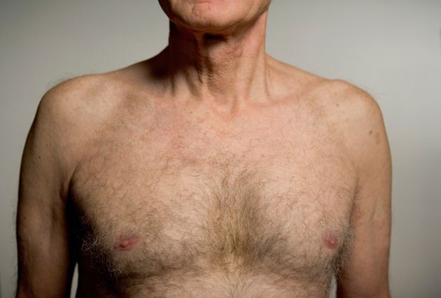 Male Breast Cancer: Samuel L Jackson Spearheads Campaign Telling Men To Check Their