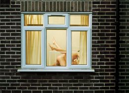 5 Most Embarrassing Things Your Neighbours Have Seen You Do (And It's Not Having Sex)