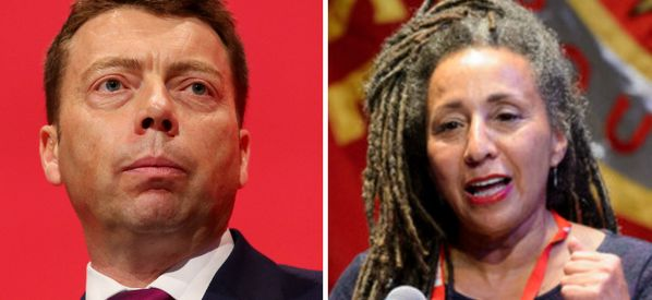 Jackie Walker Is Crowdfunding To Sue Labour's General Secretary