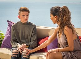 X Factor's James Hughes Lays Into 'C***' Nicole Scherzinger In Shocking Rant