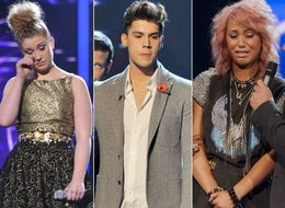 8 'X Factor' Contestants Whose Exits Were Particularly Controversial