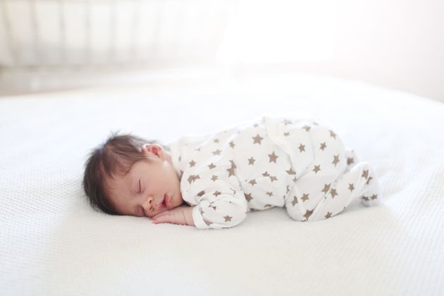 The Most Popular French Baby Names In 2017, Predicted By An