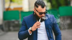 E-cigarettes 'Can Help Prevent Weight Gain In Smokers Trying To