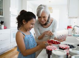 5 Reasons To Love Being An Older Mum